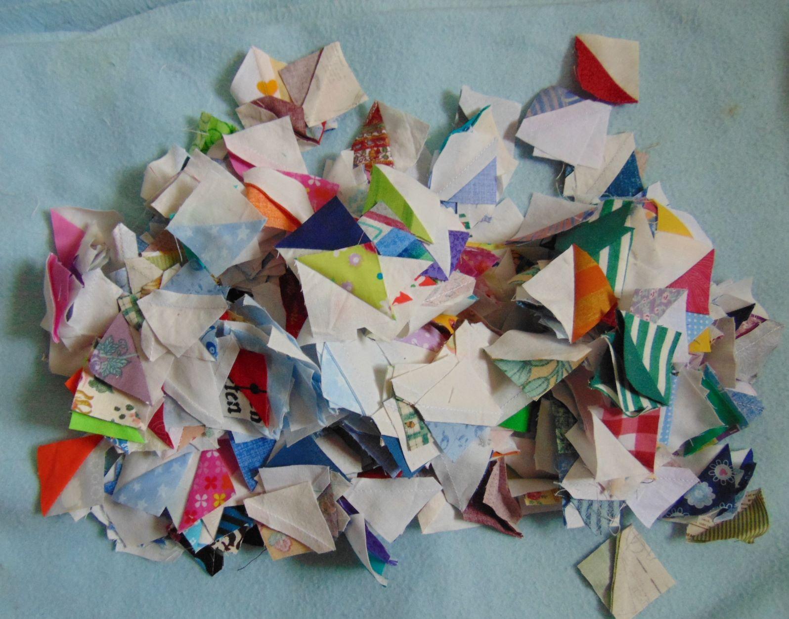 trianglar